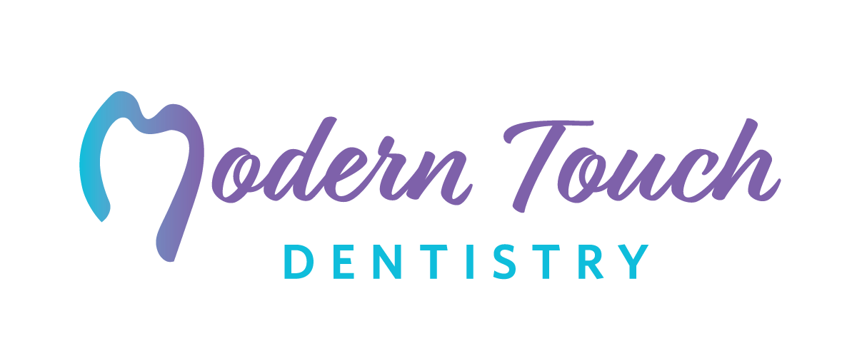 MODERN TOUCH DENTISTRY